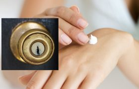 Luxurious Hand Lotions That Make It Impossible to Turn Doorknobs