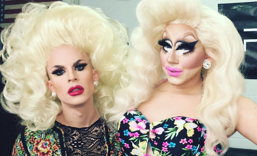 How to Love Your Parents Even Though They're Not Katya Zamolodchikova and Trixie Mattel