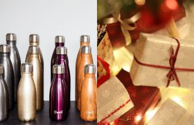 5 Items for Your Christmas Wish List That Aren't Just Another S'well Bottle