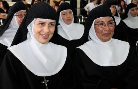 How I Saved $800 A Month On Rent By Becoming A Nun