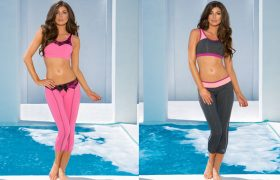Great! This Woman Looks Tiny and Hot in Both Her Before and After Picture