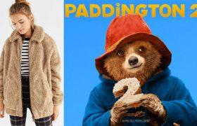 4 Teddy Coats To Make You Look Like A Fuckable Paddington Bear