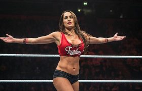 This Woman Was Slammed Because She Is A Professional Wrestler