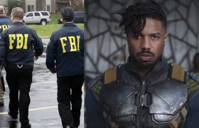Cast of 'Black Panther' Added to FBI Watch List