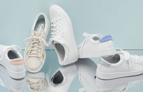 4 Pairs of Keds That Say, 'I'm Actually Worried About Nothing!'