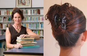 6 Hair Clips That Will Make You Look Like An Overwhelmed Librarian
