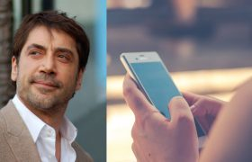 This New App Tracks Your Period Like Javier Bardem In 'No Country for Old Men'
