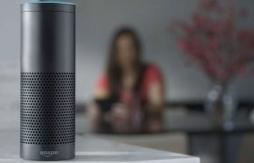 Alexa Is Laughing at You Because Admit It, You Said Something Super Weird