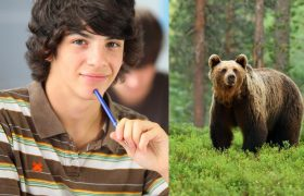 Are Teenagers Trying the Dangerous New Trend of 'Bear Bleaching?' No.