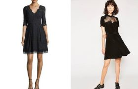 4 Lacy Black Dresses That Totally Would Have Gotten You Killed In 1692 Salem