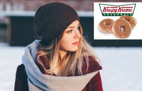 I Overthink Everything Except When It Comes To Eating Two Krispy Kremes As Long As We're Here