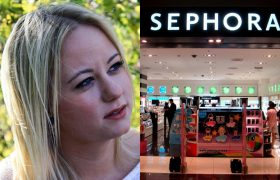 Freaky! This Woman Can Sense if There's a Sephora Within a 10-Mile Radius!