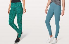 4 Yoga Pants Nice Enough To Wear To Work If You Work As A Yoga Instructor