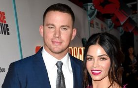 4 'Step Up' Moments That Prove Channing and Jenna's Marriage Was Rocky Long Before They Were Together
