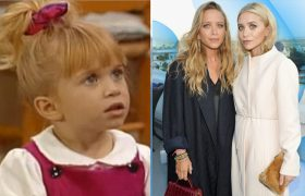 Ready to Feel Old? Michelle From 'Full House' is Now Two People