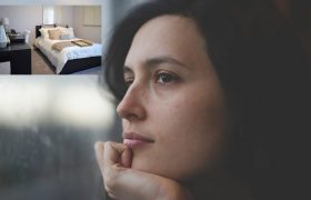 Study Shows Rearranging Room Will Change Nothing and You'll Be Sad Forever