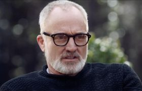 STUDY: Bradley Whitford Can Still Come And Get It Any Time He Wants
