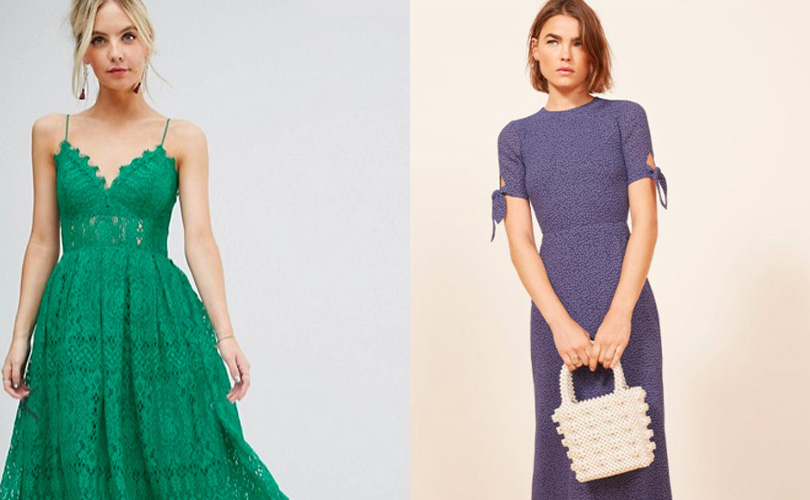 """Reductress » 4 Cocktail Dresses That Say """"Where the Fuck Are the ..."""