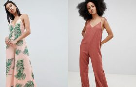 "Jumpsuits That Will Have Your Friends Saying, ""Oh, It's a Jumpsuit!"""