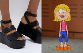 4 Platform Sandals That Will Show Animated Lizzie McGuire There's a New Fun Bitch in Town