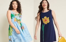 4 ModCloth Dresses That Say, 'Missionary Is Pretty Much It for Me'