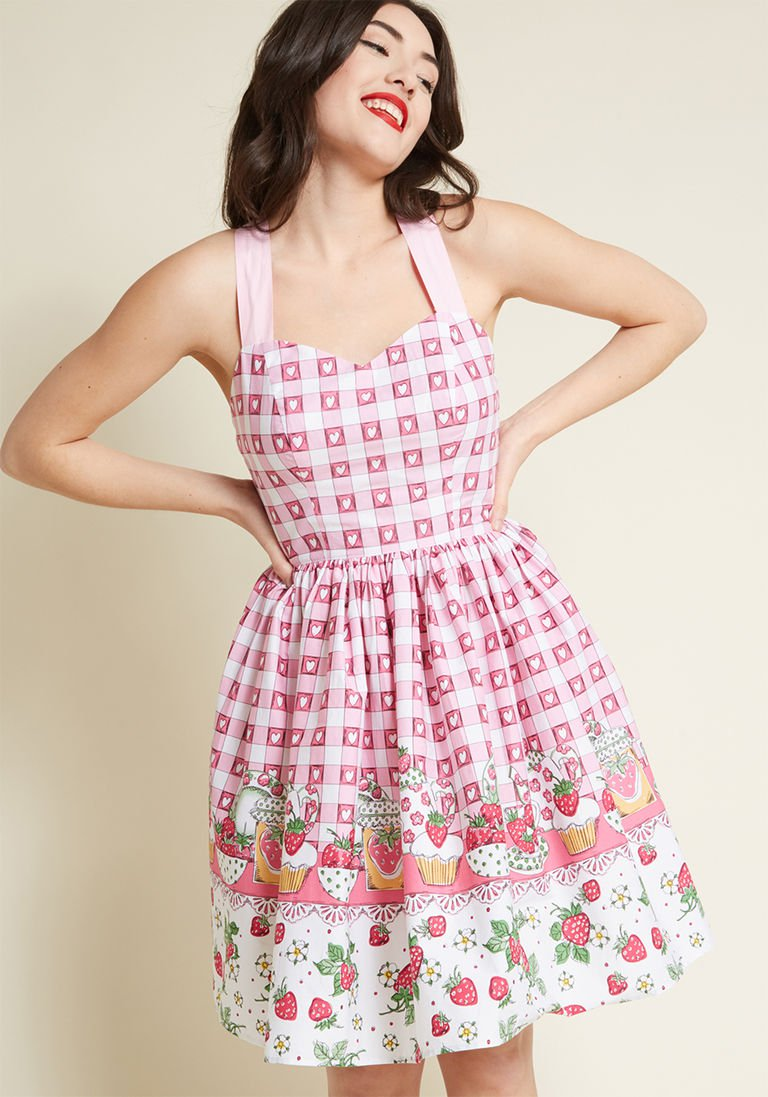 Reductress » 4 ModCloth Dresses That Say, \'Missionary Is Pretty Much ...