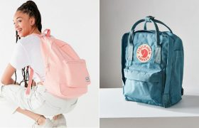 4 Cute Backpacks to Forget a Banana in for Six Months