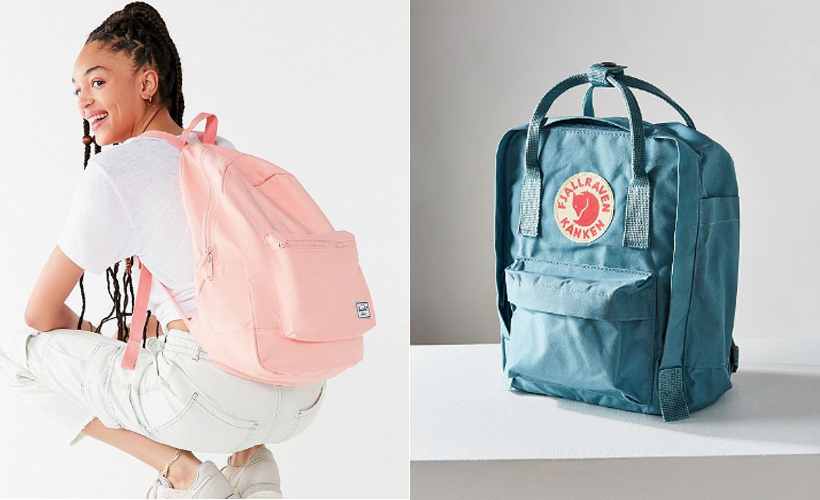 Backpack 8848 Bana: Reductress » 4 Cute Backpacks To Forget A Banana In For