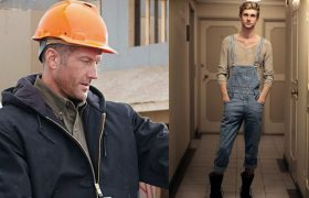 QUIZ: Is He a Construction Worker or a Visual Artist Who Lives in His Parents' TriBeCa Loft?