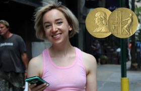 Friend Who Texted 'I'm Just Seeing This Now!' Awarded Pulitzer Prize In Fiction