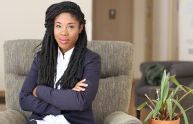 REPORT: Black Woman Not Surprised