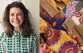 QUIZ: Is She Cool or Just Pairing Patterns With Reckless Abandon?