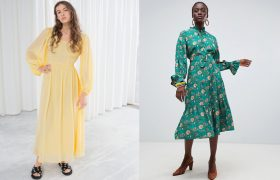 4 Prairie Dresses That Say, 'I Reckon It's Time For My Weekly Bath'