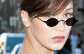 4 Tiny Sunglasses That Will Make Your Eyes Say 'Ouch, The Sun!'