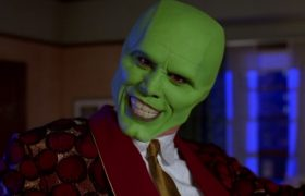 This Mask Will Shrink Your Pores and Turn You Into a Wisecracking Green-Faced Trickster in a Zoot Suit