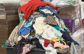 Love the Environment? Throw Your Clothes in the Trash