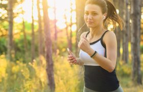 Inspiring! This Woman Uses Pure, Unadulterated Rage to Fuel Her Morning Run