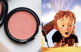 4 Peachy Cream Blushes That Will Make A Guy Named James Climb Inside You