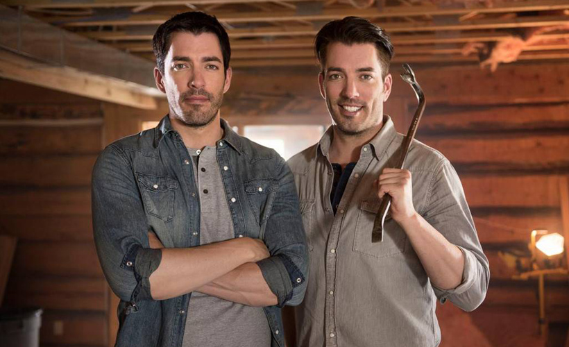 Dear Disney: Why Is There No Property Brothers Ride?