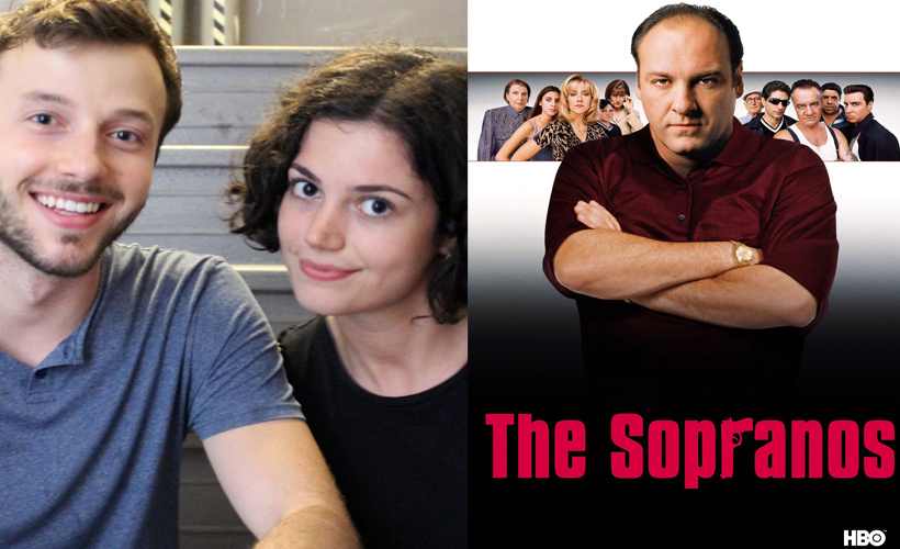 How to Keep Things Casual So He Doesn't Make You Watch 'The Sopranos'