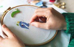 @ Caterpillar Cross Stitch https://www.caterpillarcrossstitch.com/