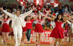 still from high school musical dance
