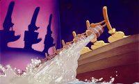 magic brooms from fantasia