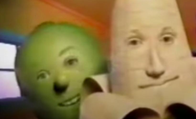 gushers lime