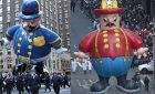 The 10 Most Fuckable Balloons in This Year's Macy's Thanksgiving Day Parade