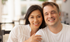 Foreign Woman Unaware How Annoying Her American Boyfriend Is