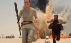 The 5 Best Moments During the New Star Wars Movie to Touch His Dick Over His Pants