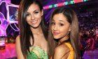 8 Photos of Ariana Grande Where Something Is DEFINITELY Up