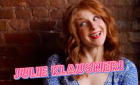 BEST FRIENDS EVER Episode 1: Julie Klausner
