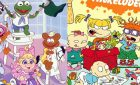 Are You More of a 'Muppet Babies' or a 'Rugrats' Kinda Bitch?
